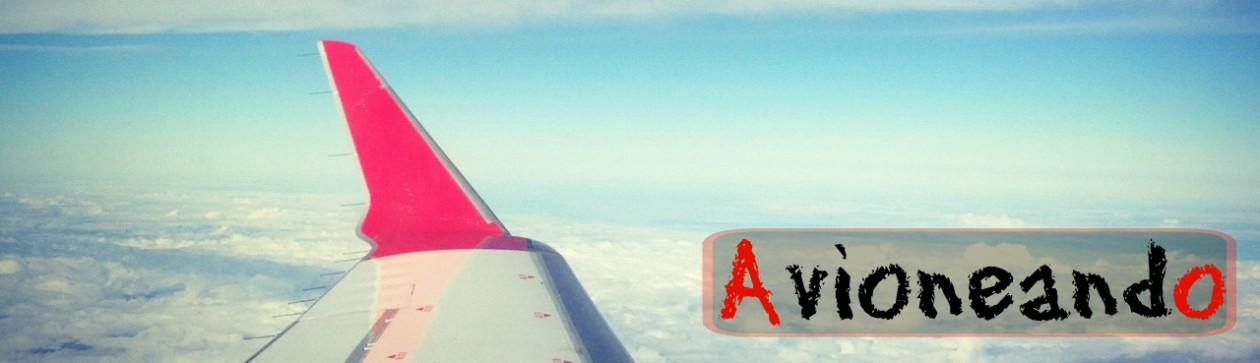 Avioneando